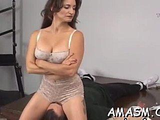 Ass worshiping HD XXX: Ass worship, butt licking vids in